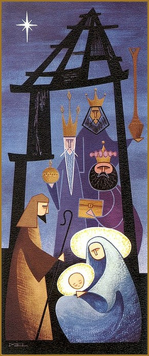 """The Wise Men 02"" - By Waiting For The Word"