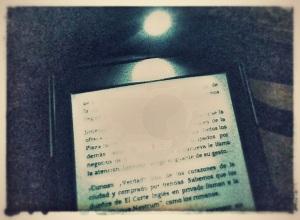 Kindle es la luz