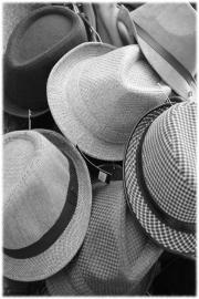 Sombreros - Dunna1
