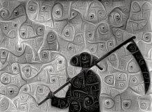 Harvest of souls, de Robert Couse-Baker